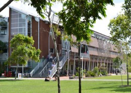 University of the Sunshine Coast 3