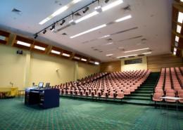 James Cook University Auditorium