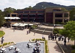 University of Wollongong 2