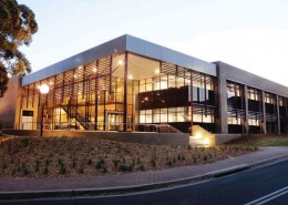 University of Wollongong 3