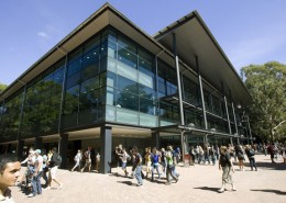 University of Wollongong 1