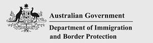 Logo Australian Government