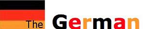 Logo Ilke The German